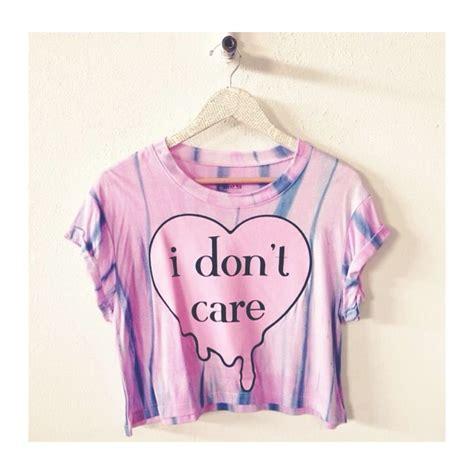 Tshirt C H E L S E A transparent top shirt crop top girly c