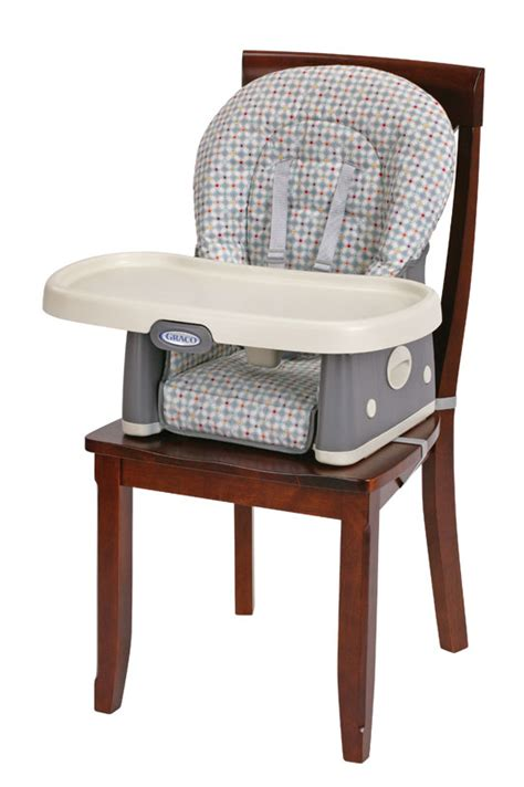 Reclining Booster High Chair by Graco Simpleswitch Highchair And Booster Pasadena Childrens Highchairs Baby