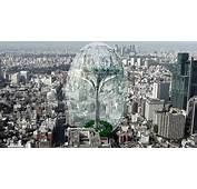 Sci Fi Skyscrapers 14 Futuristic Visions For Vertical