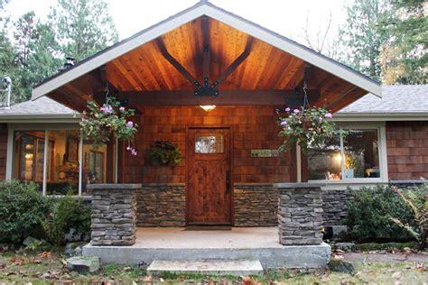 Gable Gable Frame Preliminary Design sammamish outdoor covered patio choice carpentry
