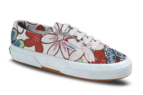 superga a fiori sneakers a fiori superga
