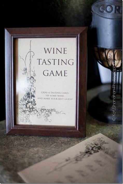 wine tasting wedding shower black dress bridal shower theme wine tasting