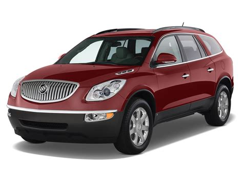 2011 buick enclave reviews and rating motor trend 2011 buick enclave reviews and rating motor trend