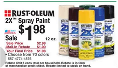menards spray paint grocery coupons wyd