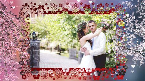 Faire diaporama pour marriage vows