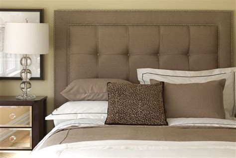 Cushioned Headboards Real Value 187 Make A Padded Headboard
