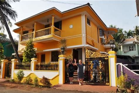airbnb goa 10 cheap homestays in goa under 1500 by airbnb india
