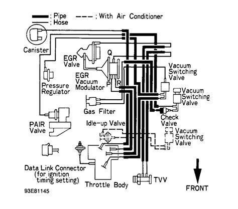 toyota hilux 22r engine diagram wiring diagram