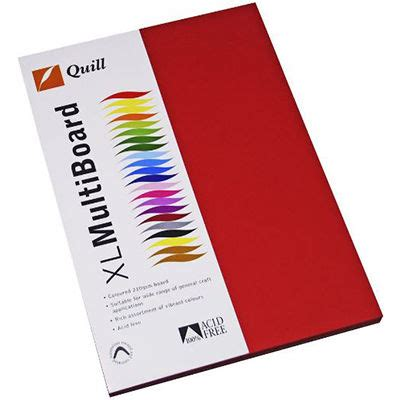 Quill Office Products by Quill Xl A4 Copy Paper 80gsm Pack 100 Office