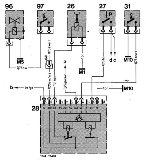 w211 wiring diagram wiring diagram and schematics