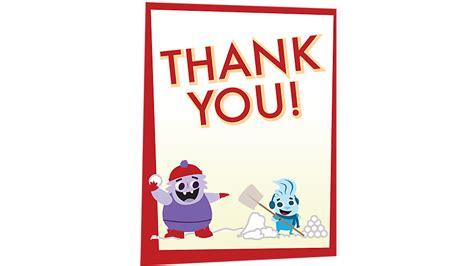 printable thank you cards christmas gift us printable christmas thank you card