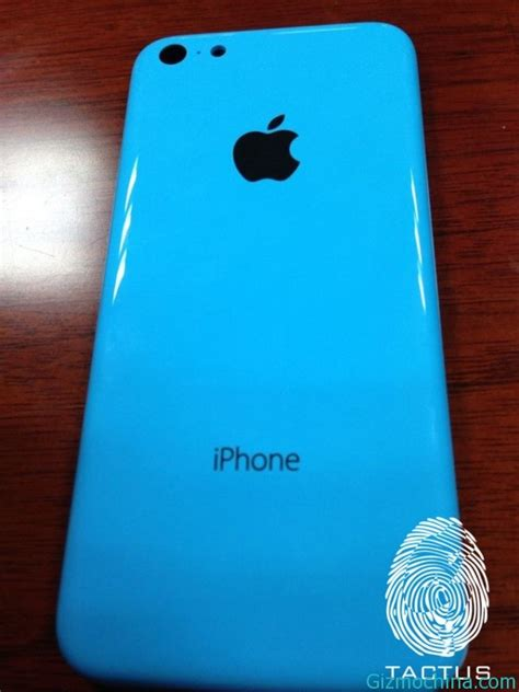 iphone  blue case picture  exposure gizmochina