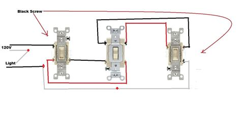 3 way switches wiring diagrams get free image about