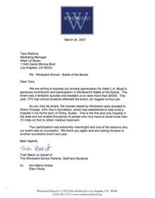 how to write a business letter how to write a business letter best letter sle free