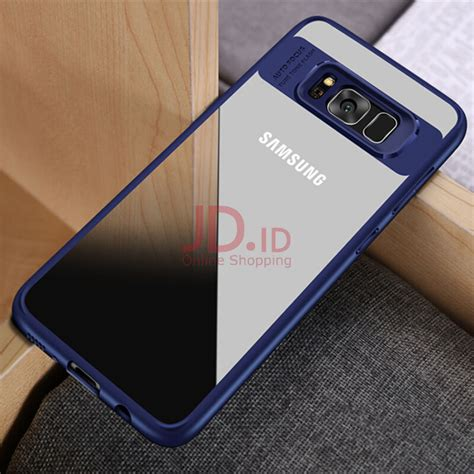Soft Transparan Back Front Samsung Galaxy A7 2017 A720 jual keymao samsung galaxy a7 2017 a720 protective soft tpu acrylic transparent back