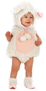 Laura the lamb toddler and baby costume costume craze