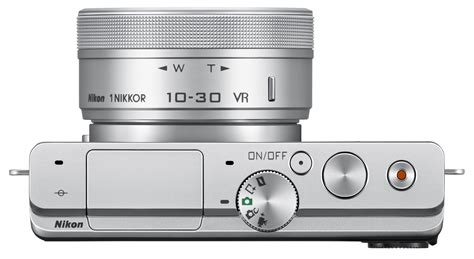 nikon 1 j4 mirrorless interchangeable lens