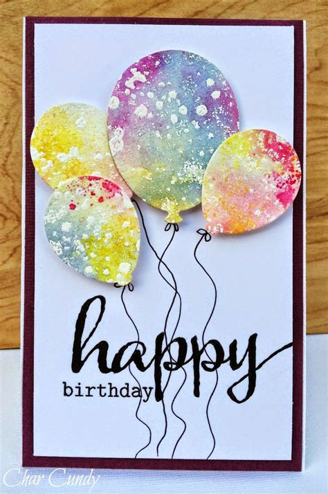 printable birthday cards diy best 25 birthday cards ideas on pinterest diy birthday