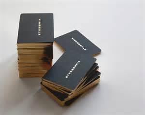 original business card ideas design fixation unique business card designs