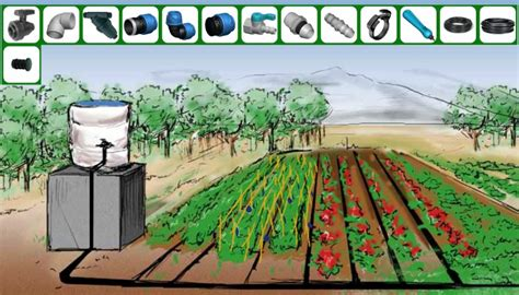 pompa per irrigazione giardino kit irrigazione giardino irrigazione vendita