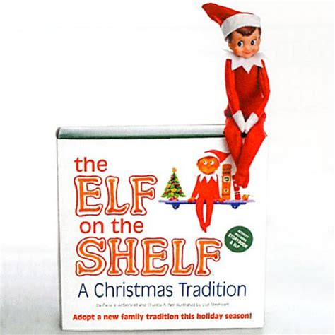 Buy A On The Shelf by The On The Shelf Parenting Manual And Near