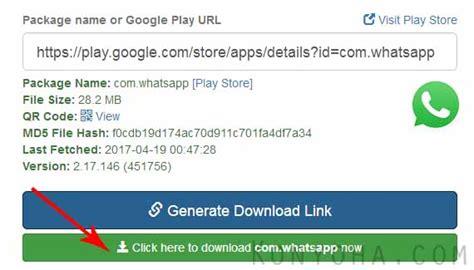 cara mod game apk lewat pc cara download file apk android di play store lewat pc