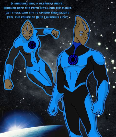 blue lantern oath blue lantern oath dc blue lanterns blue