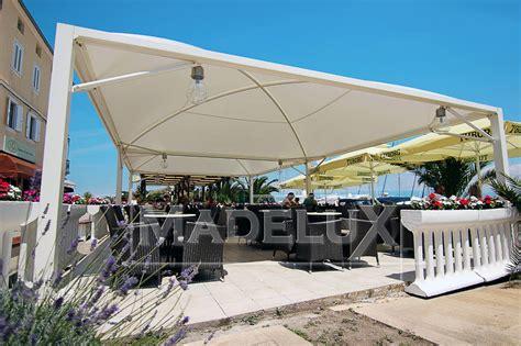 Pavillon 7x7 by Pagodenzelt Professionelle Abdeckung Pavillon Festzelt