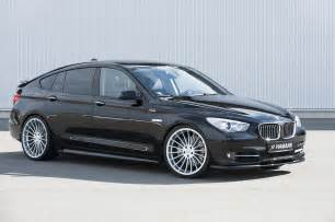 2010 Bmw 550i Gt Hamann Bmw 5 Series Gt Car Tuning