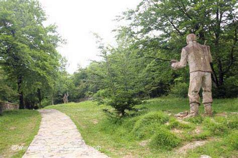 Monte Aloia Nature Park Spain newhairstylesformen2014.com