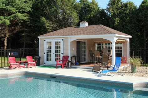 How To Build A Pool House by Room Additions Va Md Dc Design And Contracting Pool