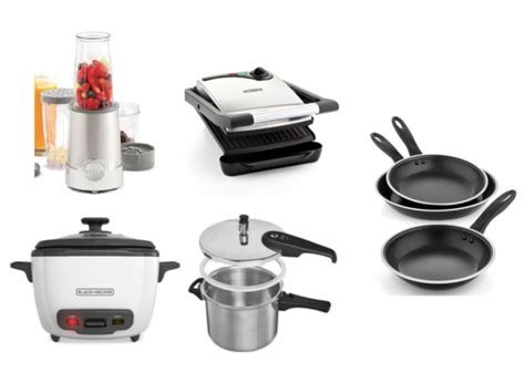 macy kitchen appliances macy s small kitchen appliances just 9 99 shipped after