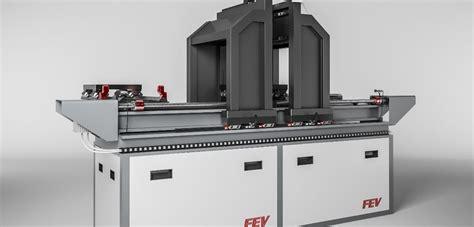 flow test bench fev customized test bench for flow investigation fev