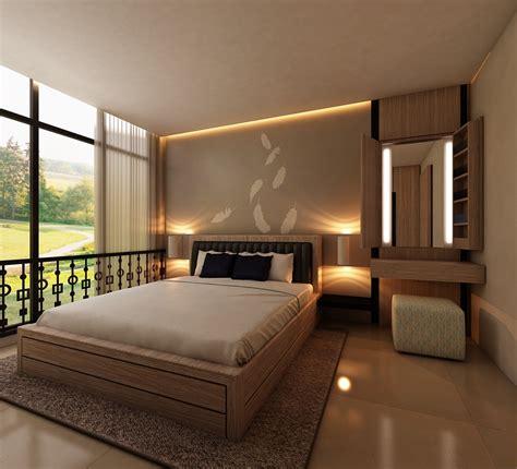 inspirasi desain kamar tidur minimalis modern terbaru