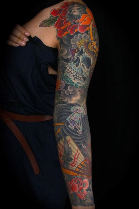 the art of the tattoo mike rubendall