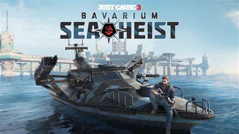 bavarium sea heist wallpapers hd wallpapers