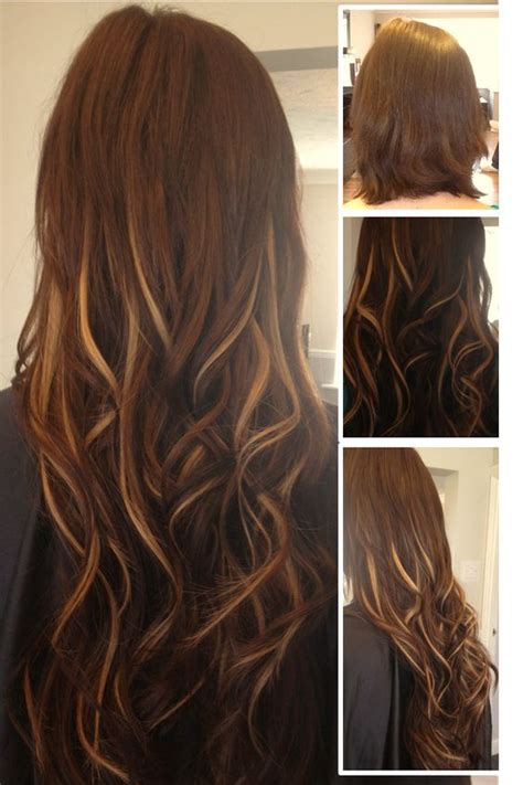 hairstyles with fusion hair extensions micro ring hair extensions extensions and great lengths