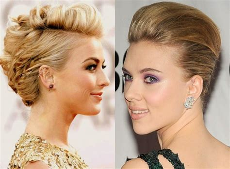 50 fascinating party hairstyles style arena short hair updos cute short hair updo hairstyles you can