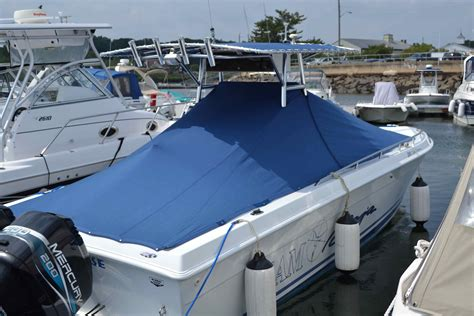 sunbrella center console boat covers 28 center console twin mercs tri axle al ibeam