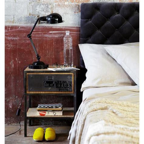 comodino maison du monde une table de nuit originale 20 id 233 es pour vous inspirer