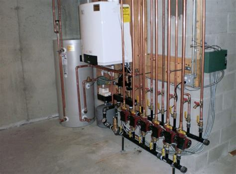 multi zone hi efficient direct vented boiler with indirect