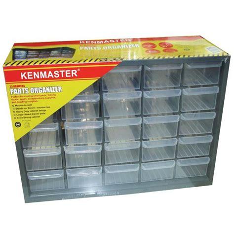Raket Nyamuk Kenmaster kenmaster drawer 25pcs aneka
