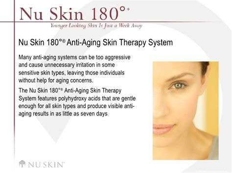 180 Uv Block Hydrator Pagi 180 System Day Spf 18 nu skin 180 176 anti aging skin therapy system 11street malaysia cleansers