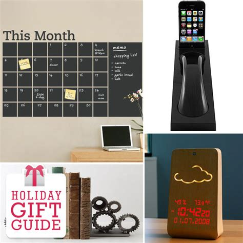 office gifts home office gift guide popsugar tech