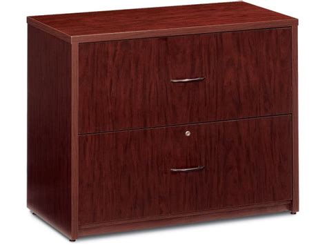 Genoa Lateral File Cabinet With Lock B 326 Wooden File Lateral File Cabinet Locks