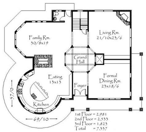 victorian country house plans 1000 ideen zu herrenhaus grundrisse auf pinterest riesige h 228 user und haus grundrisse