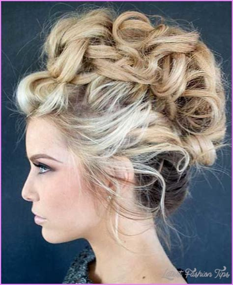 hairstyles homecoming 2017 prom hairstyles 2017 updos latestfashiontips com