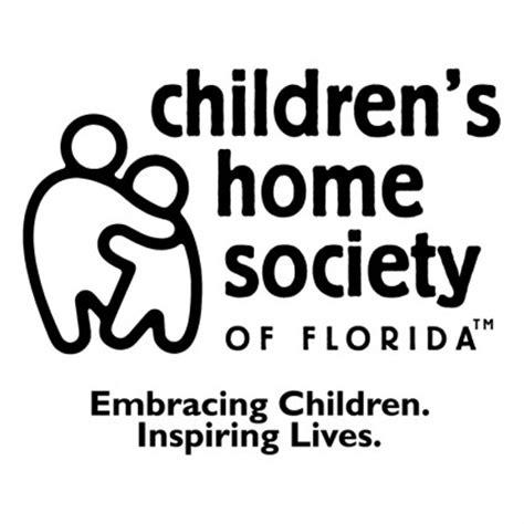 플로리다의 어린이 집 사회 벡터 로고 무료 벡터 무료 다운로드