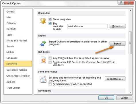 csv format to import contacts into outlook convert pst file to csv without outlook