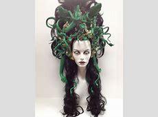 Best 25+ Medusa hair ideas on Pinterest Medusa Hair Extensions